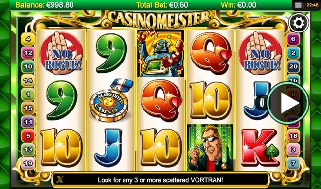 Spil Casino Kostenlos